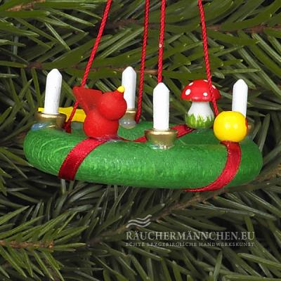 adventskranz christbaumschmuck weihnachtsbaumschmuck online shop g nstig kaufen bestellen. Black Bedroom Furniture Sets. Home Design Ideas