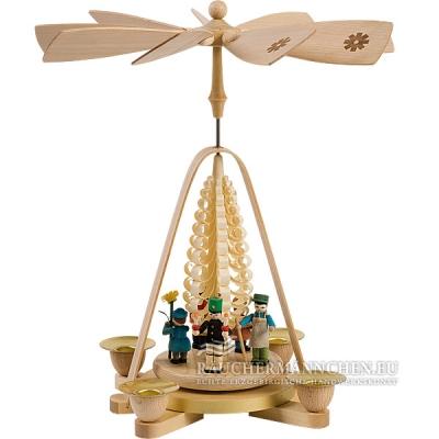 spielzeugfiguren weihnachtspyramide tannenbaum online shop g nstig kaufen richard gl sser 16626. Black Bedroom Furniture Sets. Home Design Ideas