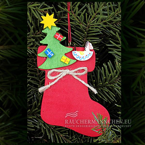 geschenke christbaumschmuck stiefel weihnachtsbaumschmuck online shop g nstig kaufen bestellen. Black Bedroom Furniture Sets. Home Design Ideas