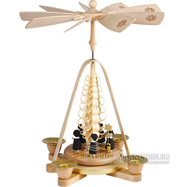 chor weihnachtspyramide tannenbaum online shop g nstig. Black Bedroom Furniture Sets. Home Design Ideas