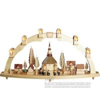 weihnachtswald schwibbogen erzgebirge adventshaus online shop g nstig kaufen richard gl sser 01009. Black Bedroom Furniture Sets. Home Design Ideas